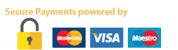Secure Payments Credit Cards