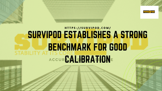 Survipod Establishes a Strong Benchmark for Good Calibration