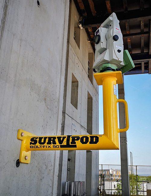 Survipod Boltfix 90